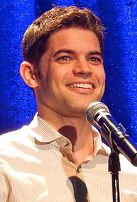 Book Jeremy Jordan for your next corporate event, function, or private party.