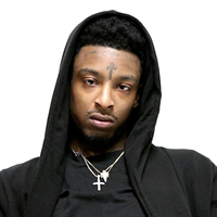 Book 21 Savage for your next corporate event, function, or private party.