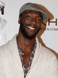Book Aldis Hodge for your next corporate event, function, or private party.
