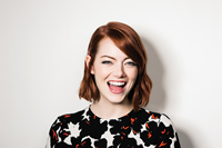 Book Emma Stone for your next corporate event, function, or private party.
