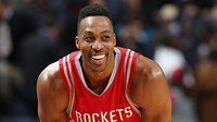 Book Dwight Howard  for your next corporate event, function, or private party.