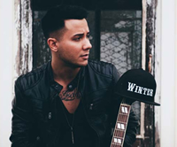 Book Carter Winter for your next corporate event, function, or private party.