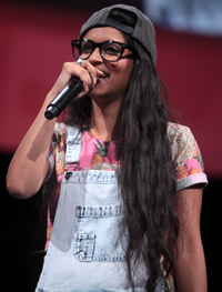 Book Lilly Singh for your next corporate event, function, or private party.
