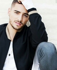 Book Maluma for your next corporate event, function, or private party.