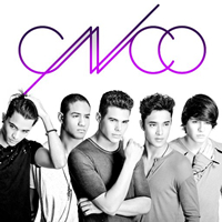 Book CNCO for your next corporate event, function, or private party.