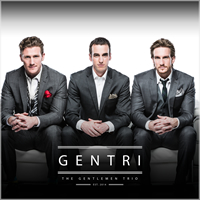 Book GENTRI: The Gentlemen Trio for your next corporate event, function, or private party.