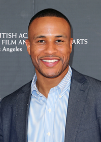 Book DeVon Franklin for your next corporate event, function, or private party.