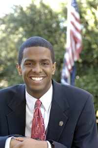 Book Bakari Sellers for your next corporate event, function, or private party.