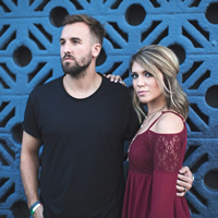 Book Austin & Lindsey Adamec for your next corporate event, function, or private party.