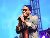 Book Anderson Paak for your next corporate event, function, or private party.