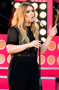 Book Ella Henderson for your next corporate event, function, or private party.