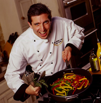 Book Chef Chris Smith for your next corporate event, function, or private party.