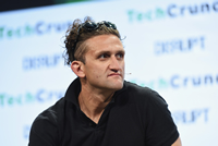 Book Casey Neistat for your next corporate event, function, or private party.