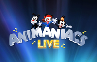 Book Animaniacs Live! for your next corporate event, function, or private party.