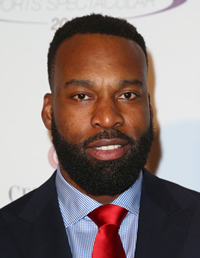 Book Baron Davis for your next corporate event, function, or private party.