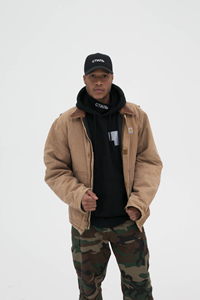 Book Heron Preston for your next corporate event, function, or private party.