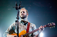 Book Bon Iver for your next corporate event, function, or private party.