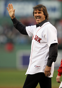 Book Dennis Eckersley for your next corporate event, function, or private party.