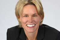 Book Molly Fletcher for your next corporate event, function, or private party.