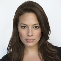 Book Ashley Graham for your next corporate event, function, or private party.