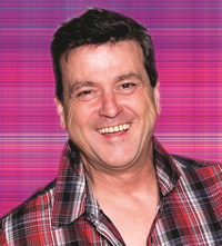 Book Les McKeown for your next corporate event, function, or private party.