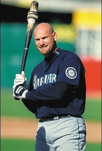 Book Jay Buhner for your next corporate event, function, or private party.