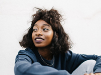 Book Little Simz for your next corporate event, function, or private party.