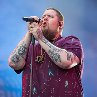 Book Rag'n'Bone Man for your next corporate event, function, or private party.