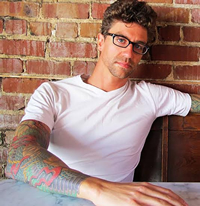 Book Anthony Ervin for your next corporate event, function, or private party.