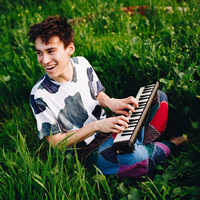 Book Jacob Collier for your next corporate event, function, or private party.