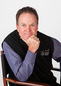 Book Jack Daly for your next corporate event, function, or private party.