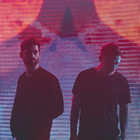 Book ODESZA for your next corporate event, function, or private party.