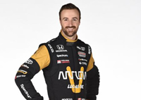 Book James Hinchcliffe for your next corporate event, function, or private party.