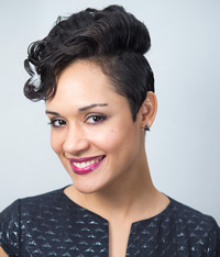 Book Grace Byers for your next corporate event, function, or private party.