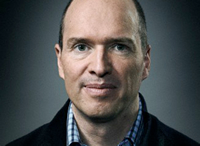 Book Ben Horowitz for your next corporate event, function, or private party.