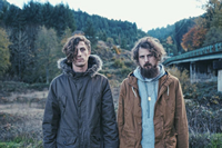 Book Hippie Sabotage for your next corporate event, function, or private party.