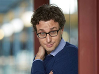 Book Jonah Peretti for your next corporate event, function, or private party.