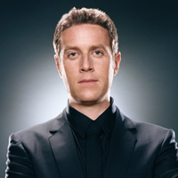 Book Geoff Keighley for your next corporate event, function, or private party.