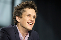 Book Aaron Levie for your next corporate event, function, or private party.