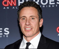 Book Chris Cuomo for your next corporate event, function, or private party.
