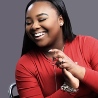 Book Jekalyn Carr for your next corporate event, function, or private party.