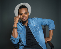 Book Travis Greene for your next corporate event, function, or private party.