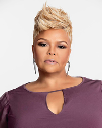 Book Tamela Mann for your next corporate event, function, or private party.
