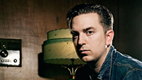 Book JD McPherson for your next corporate event, function, or private party.