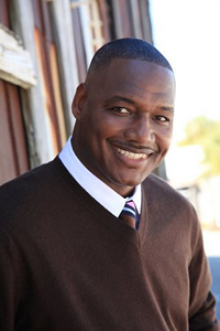 Book Derrick Brooks for your next corporate event, function, or private party.