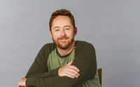 Book Scott Grimes for your next corporate event, function, or private party.