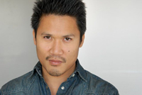 Book Dante Basco for your next corporate event, function, or private party.