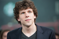 Book Jesse Eisenberg for your next corporate event, function, or private party.