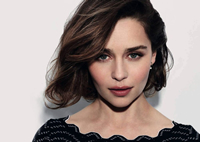 Book Emilia Clarke for your next corporate event, function, or private party.