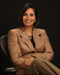 Book Padmasree Warrior for your next corporate event, function, or private party.